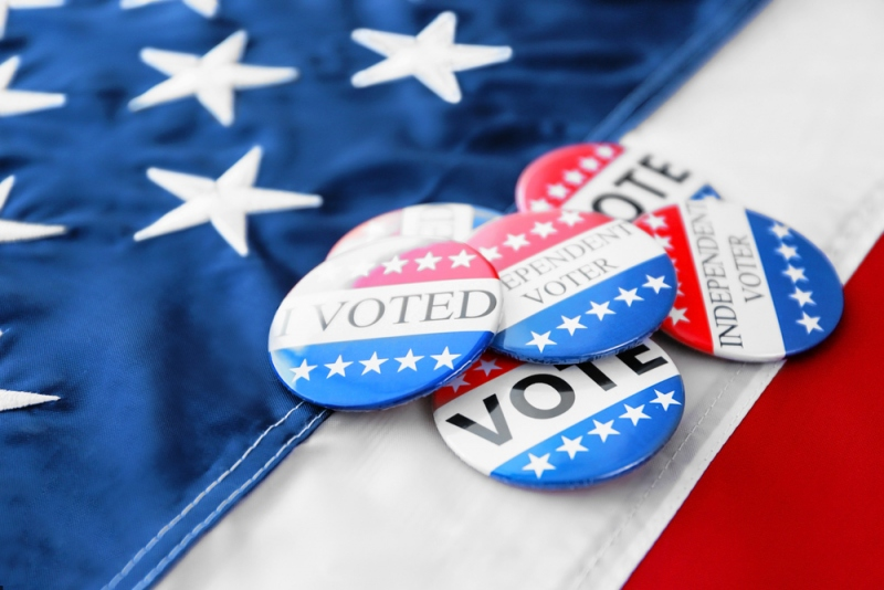 The History Of US Presidential Elections