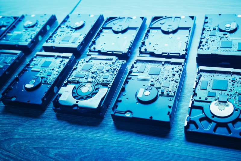 How Long Will A Hard Drive Last Before Failing?