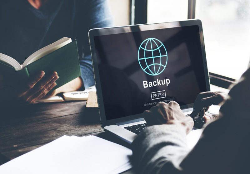 What You Should Be Considering When Choosing A Data Backup System