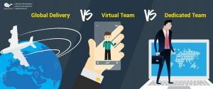In-House vs Remote Development Team