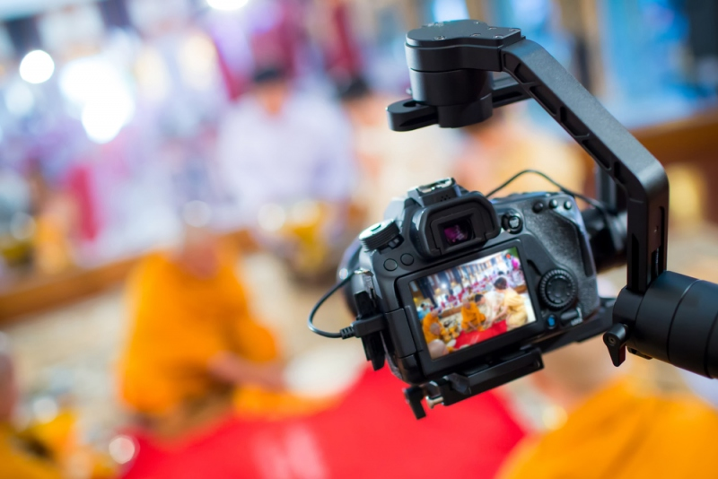 What To Look For In A Wedding Photographer In Delhi
