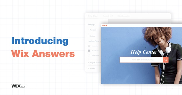 Wix Answers – The Best Helpdesk Solution You Can Find