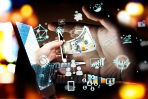 Is Fintech The Future Of Payments?