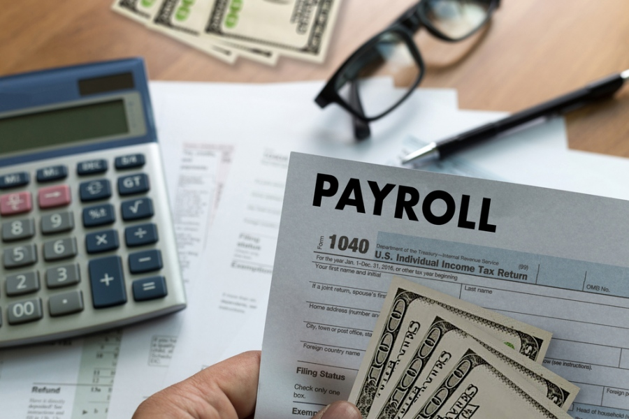 How To Process Payroll and Payroll Taxes Yourself
