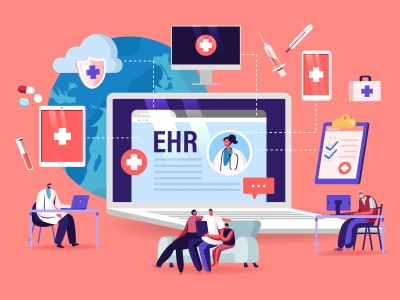 The Role Of EHR In Identifying Medical Record Errors
