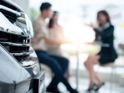 Ways Tech Can Boost Your Dealership's Performance