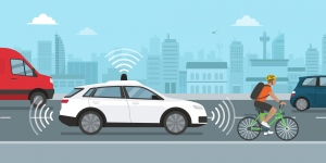 5 New Car Technologies That May Be Available In 2021