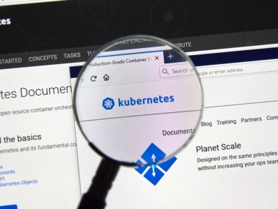 How Kubernetes Became A Go-To Container Format