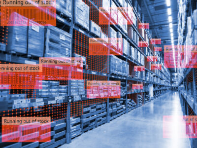 3 Smart Warehouse Technologies You Need to Implement Today