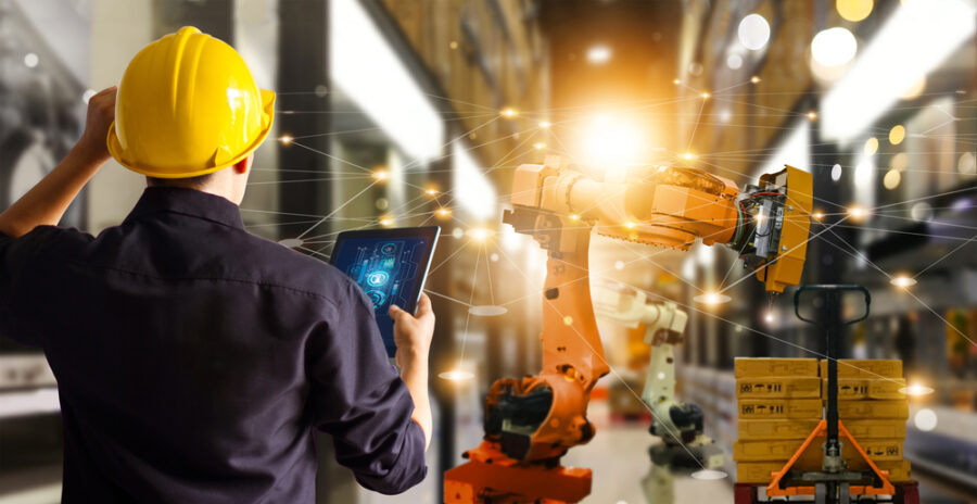 How Will Advanced Warehouse Management Transform The Future Of Commerce