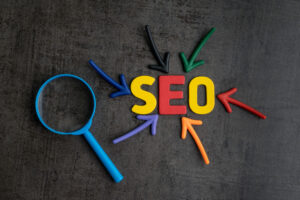 SEO is Booming Lately - Here's Why
